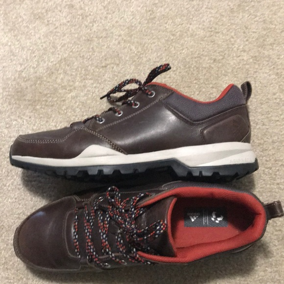 Men's Adidas hiking shoes or casual shoes